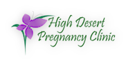 High Desert Pregnancy Clinic Logo image