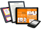 Portable Reader Devices image